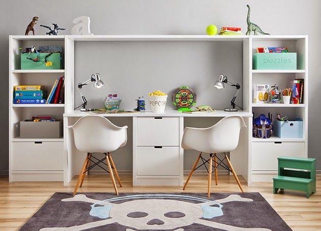 Muebles en general universo - Escritorio ninos ...