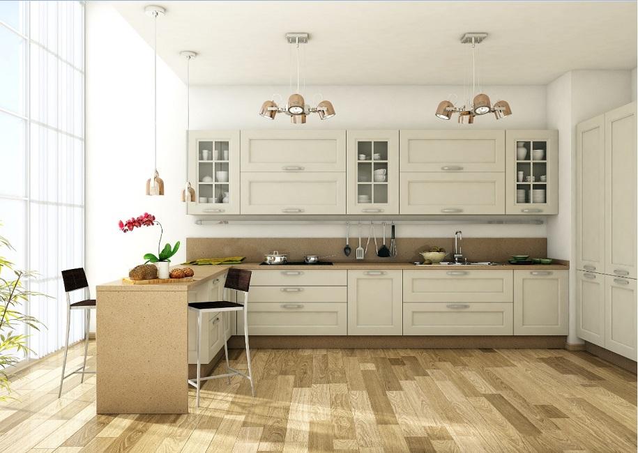 Muebles de Cocina – Universo