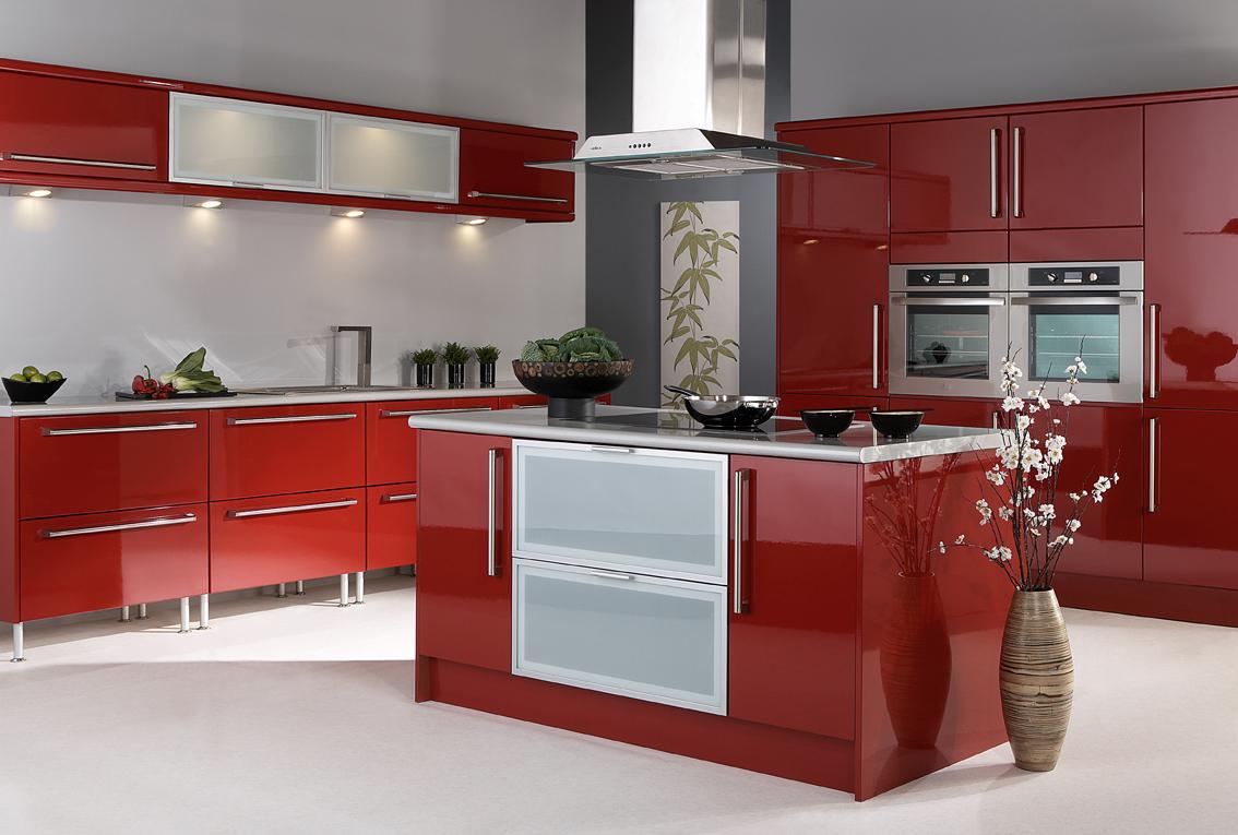 Muebles De Cocina Universo ~ Como Pintar Un Mueble De Cocina